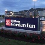 Foto de Hilton Garden Inn Memphis Southaven