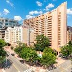 Photo de Hilton Garden Inn Arlington Courthouse Plaza