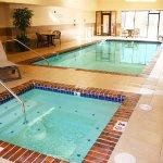 Photo of Hampton Inn & Suites Burlington