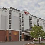 Photo of Hampton Inn Boston/Peabody