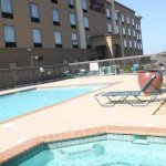 Photo of Hampton Inn Oxford-Anniston