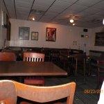 Dining Room at Big Jim's