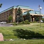 Foto de Hampton Inn Colorado Springs Central Air Force Academy
