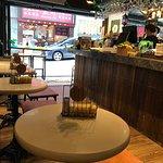 Zenon Cafe照片