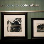 Photo of Hampton Inn Columbus-Airport