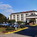 Photo of Hampton Inn Atlanta Airport