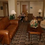 Foto de Hampton Inn & Suites Augusta West