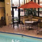 Holiday Inn Express and Suites Indianapolis East Foto