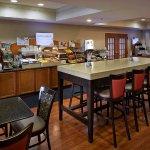 Foto di Holiday Inn Express & Suites Orangeburg