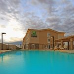 Holiday Inn Express Sierra Vista Foto