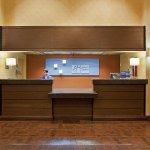 Photo of Holiday Inn Express Suites Belmont
