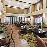 Foto de Hampton Inn & Suites Dumas