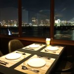 Photo of Indian Restaurant Mumbai Aqua City Odaiba