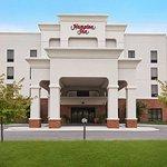 Photo of Hampton Inn Jacksonville