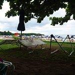 Photo de Nirai Beach