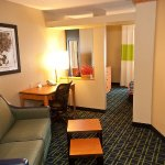 Foto de Fairfield Inn & Suites Brookings