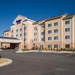 Photo of Fairfield Inn & Suites Gadsden