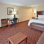 Foto de Hampton Inn & Suites Watertown