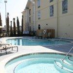 Photo of Hampton Inn Murrells Inlet/Myrtle Beach Area