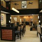 Hampton Inn & Suites Cleburne Foto