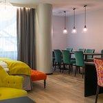 Photo de Thon Hotel Vika Atrium