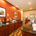 Photo of Hampton Inn & Suites Borger