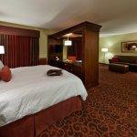 Hampton Inn & Suites Winston-Salem / University Area Foto
