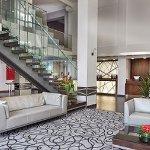 Photo de Matrix Hotel
