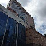 Photo de Rembrandt Hotel Bangkok