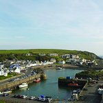 Portpatrick Views