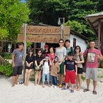 Photo de Wisana Village, Redang Island