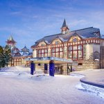 Grand Hotel Kempinski High Tatras Foto