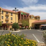Holiday Inn Express and Suites - Mesquite, NV