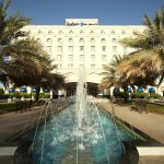 Photo of Radisson Blu Hotel, Muscat