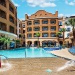 Photo of Courtyard San Antonio SeaWorldR/Westover Hills