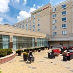 Foto de Courtyard by Marriott Fort Wayne Downtown at Grand Wayne Convention Center