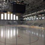 Photo de Yost Ice Arena
