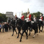 Photo of Horse Guards Building
