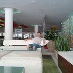 Foto de La Concha Renaissance San Juan Resort