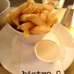 Chips - yum!