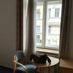 City Hotel Matyas Foto