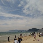 Photo de Haeundae Beach