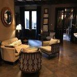 Foto de The Singular Santiago Lastarria Hotel