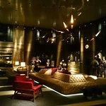 Photo de Paramount Hotel Times Square New York