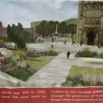 ...and how it will be! Artist's impression.