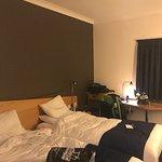 Foto de Holiday Inn Express Northampton M1, Jct 15