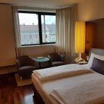 Photo de The Penz Hotel
