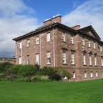 Paxton House and garden