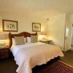Photo de Melrose Place Guest Lodge