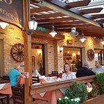 Photo of Restaurant, Pizzeria, del Vesuvio